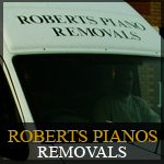 service icon removals Piano Services