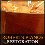 service icon restoration Piano Services