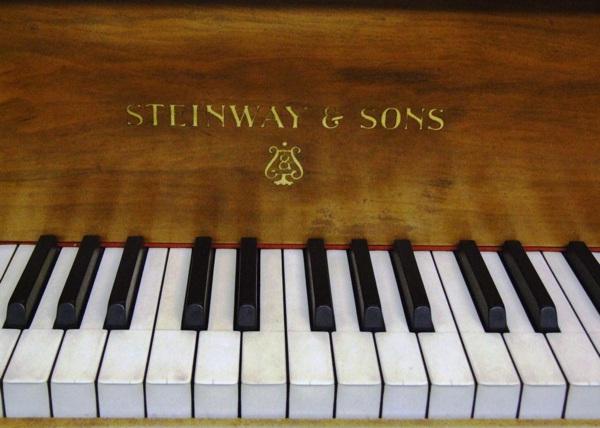 steinway-tone