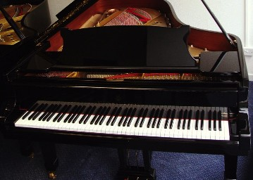 Steinway Model B. Steinway pianos for sale