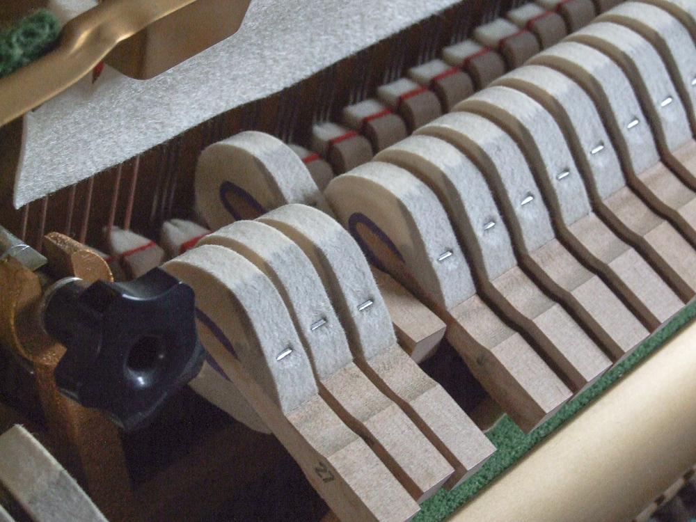 Used Yamaha Upright Pianos Information