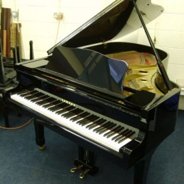 Used Yamaha Grand Piano Information