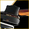 New yamaha grand pianos by yamaha pianos