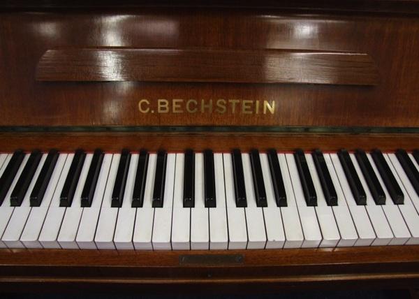 Bechstein 10 Keys