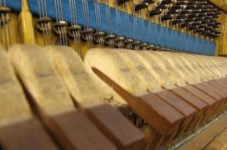 Bechstein 10 Hammers