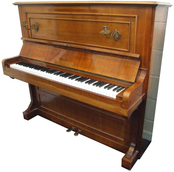 Bechstein 10 Upright Piano