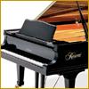 kawai grand pianos page