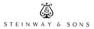 steinway pianos logo