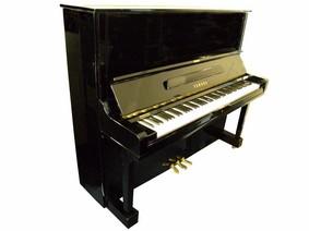 Yamaha u3 upright pianos roberts pianos for Used yamaha u3 upright piano