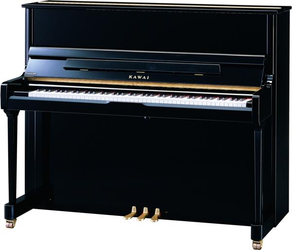 K3 kawai upright piano