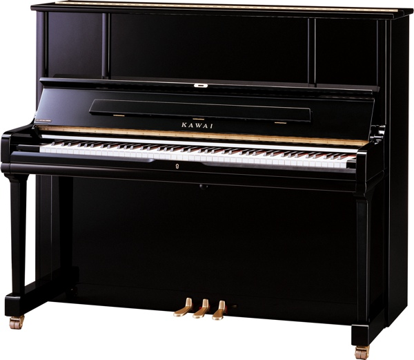 K5 kawai upright piano