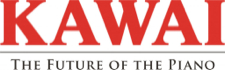 kawai pianos logo