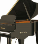 bosendorfer Top makes of used pianos