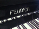 feurich topmakes Top makes of used pianos