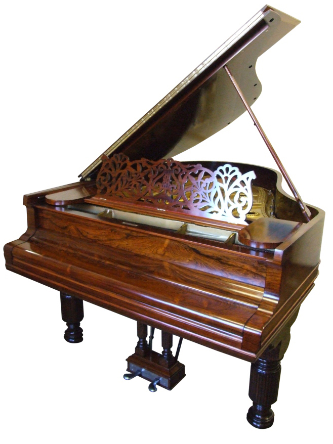 Piano Restoration and Choosing a piano