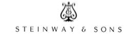 steinwaylogo topmakes Sell your piano