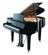 gm-10 new kawai grand pianos