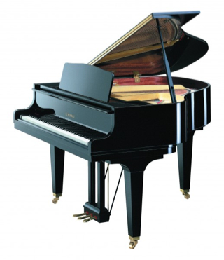 new kawai gm-10 grand pianos