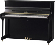 new kawai k-200 upright pianos