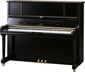 new k-500 kawai upright pianos