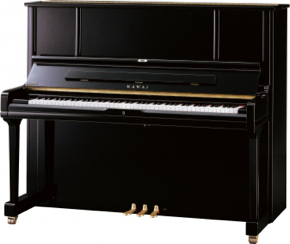 k-600 new kawai upright pianos
