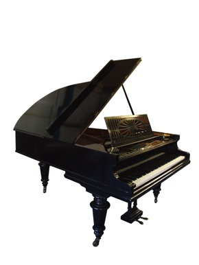 model a bechstein grand piano by bechstein pianos