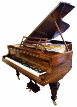 style 8 bluthner grand piano by bluthner pianos