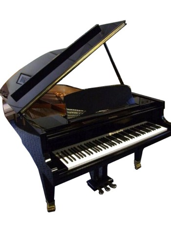 bosendorfer grand piano 200 German & Austrian Pianos