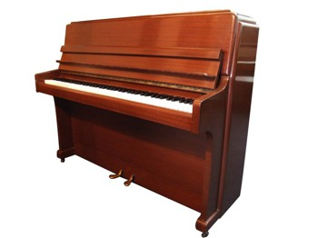 knight upright piano k10005 Small Pianos