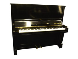 Bosendofer upright piano 001 Bösendorfer Pianos