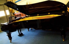 275 imperial grand piano by bosendorfer pianos