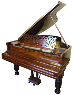 model a steinway grand piano by steinway pianos