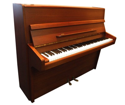 k10 upright piano by knight pianos