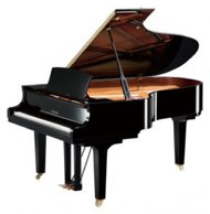 yamaha c5x grand piano 2 Modern Yamaha Grand Pianos