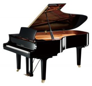 yamaha c7x grand piano Modern Yamaha Grand Pianos