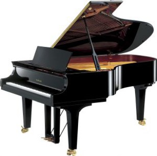 yamaha cf6 grand piano Modern Yamaha Grand Pianos