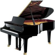 yamaha cf6 grand piano 2 Modern Yamaha Grand Pianos