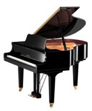 yamaha gb1 grand piano 2 Modern Yamaha Grand Pianos