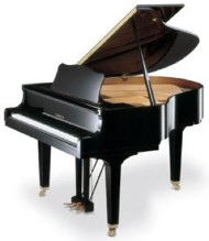 yamaha gc1 grand piano 2 Modern Yamaha Grand Pianos