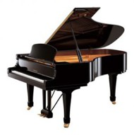 yamaha s4 grand piano 2 Modern Yamaha Grand Pianos