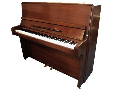 Welmar 120 1 Used Upright pianos