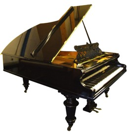model v bechstein grand piano by bechstein pianos