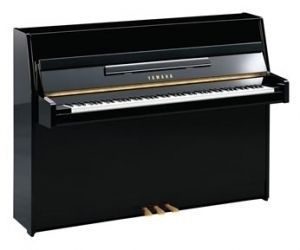 b1 modern yamaha pianos upright pianos