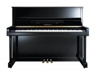 yamaha b3 upright piano1 Modern Yamaha Upright Pianos