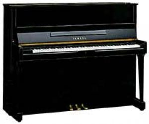 yamaha su118c upright piano Modern Yamaha Upright Pianos