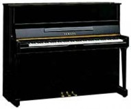 yamaha su118c upright piano1 Modern Yamaha Upright Pianos