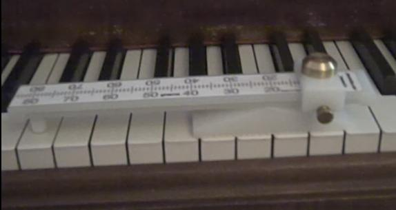 keybalance Piano Restoration and Choosing a piano