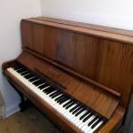 Normelle Upright