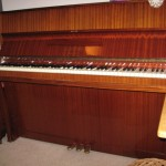 Pleyel Upright