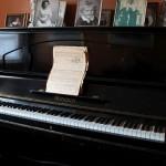 ronisch piano